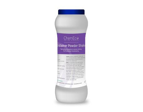 Image of Destainer Powder Shaker package