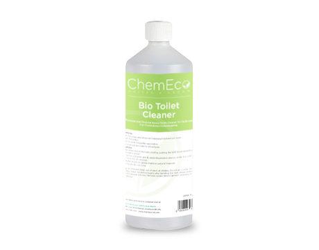 Image of Bio Toilet Cleaner package